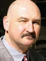 Paul Stockford