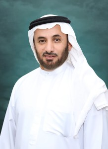 His Excellency Sultan Buti Bin Mejren, Director General of DLD