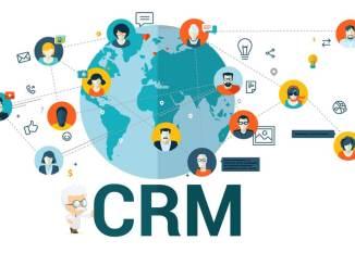 Customer Relationship Software