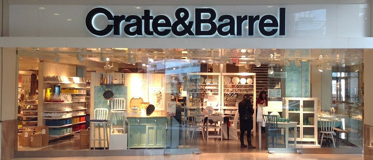 crate barrel launches digital engagement solution on crate and barrel id=72532