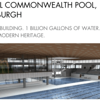 1 billion gallons of water & remembering a sense of scale