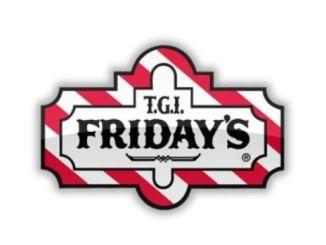 TGI Fridays Customer Satisfaction Survey