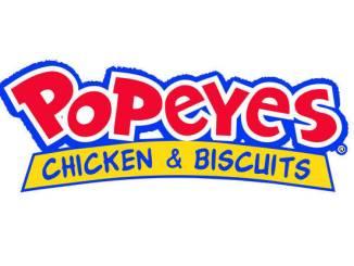 Popeyes Customer Satisfaction Survey