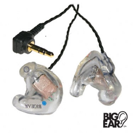 Pro Grade 8 Transducer Stereo Plugs