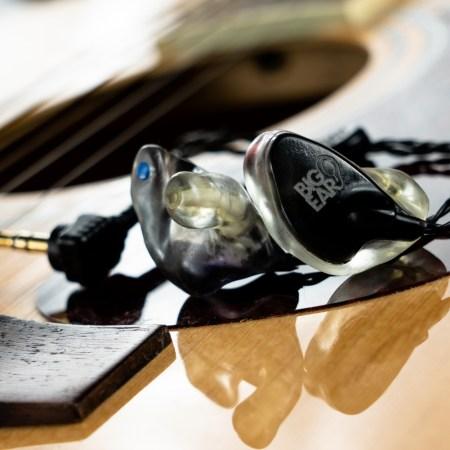 In Ear Monitors, Music