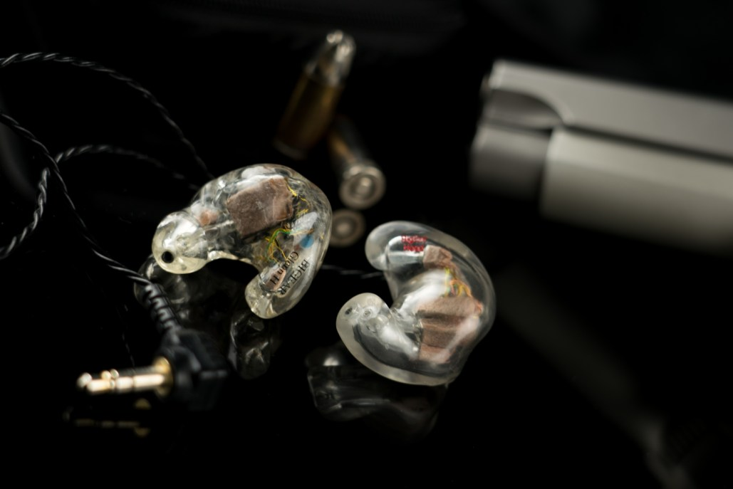 digital electronic hearing protection The OZ
