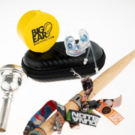 Best Musicians Custom Earplugs