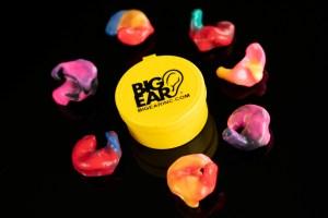 Marching Band Solid EarPlugs Band Ear Plugs