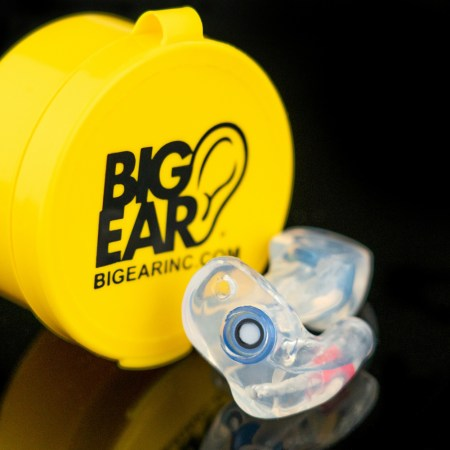 best motorcycle hearing protection