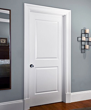 Interior Door Collections I Custom Fit Solutions