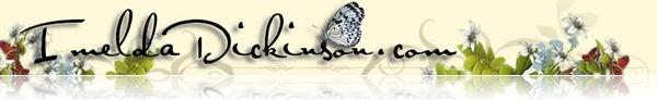 Imelda Dickinson Logo