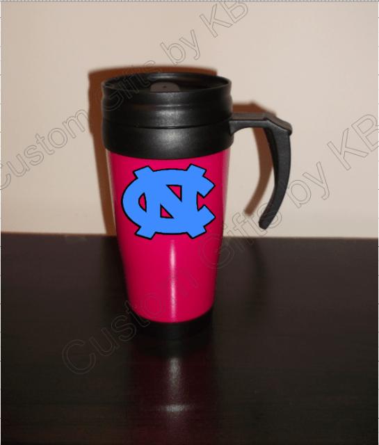NC Travel Mug