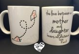 Mother and Daughter Mug