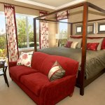 Pros And Cons Of Canopy Beds Custom Home Group