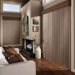 Hunter Douglas Cadence Soft Verticals