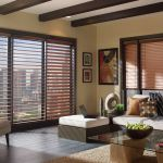 Hunter Douglas Natural Elements Aluminum