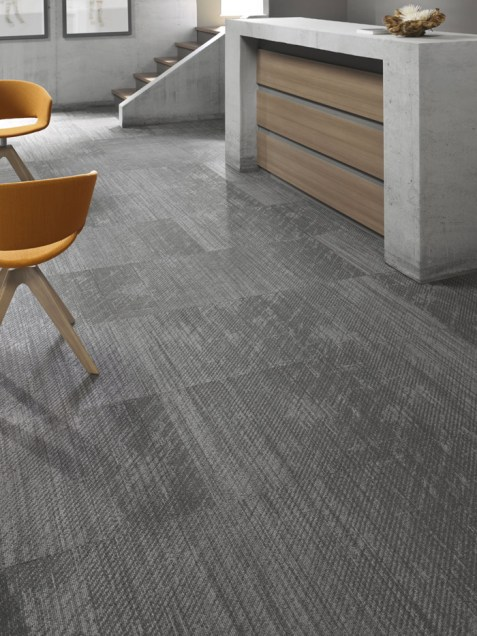 Mohawk Commercial Carpet Tile