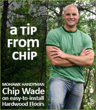 Chip Hardwood
