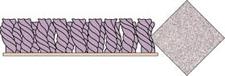 Types of Carpeting - Textured Plush