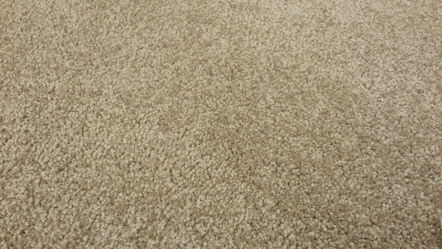 Mohawk carpets shimmering sand in color camel custom for Custom home interiors charlotte mi