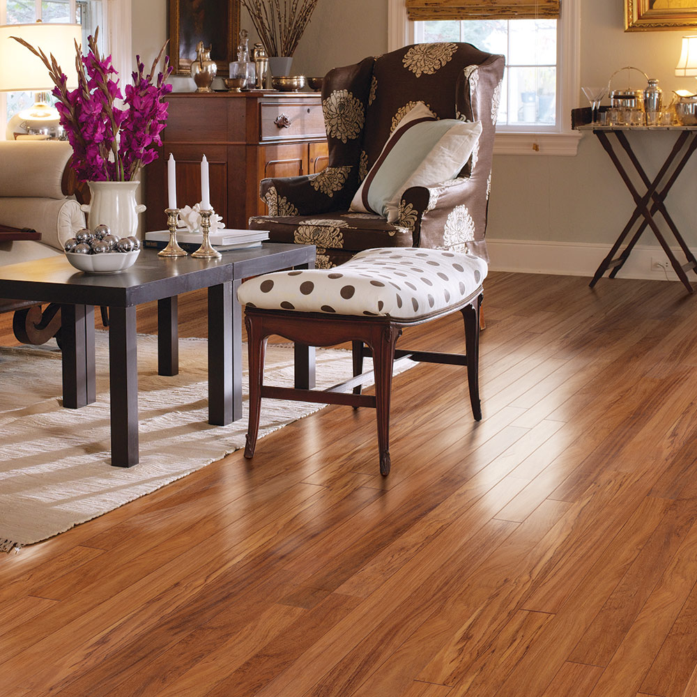 Mannington Brazilian Cherry