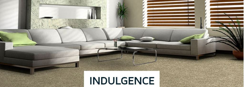 Indulgence Carpet