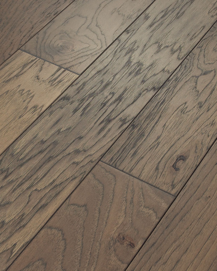 Heritage Hickory Calumet Close Up