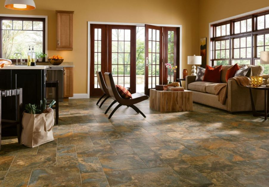 Armstrong Alterna Allegheny Slate Copper Mountain D4332