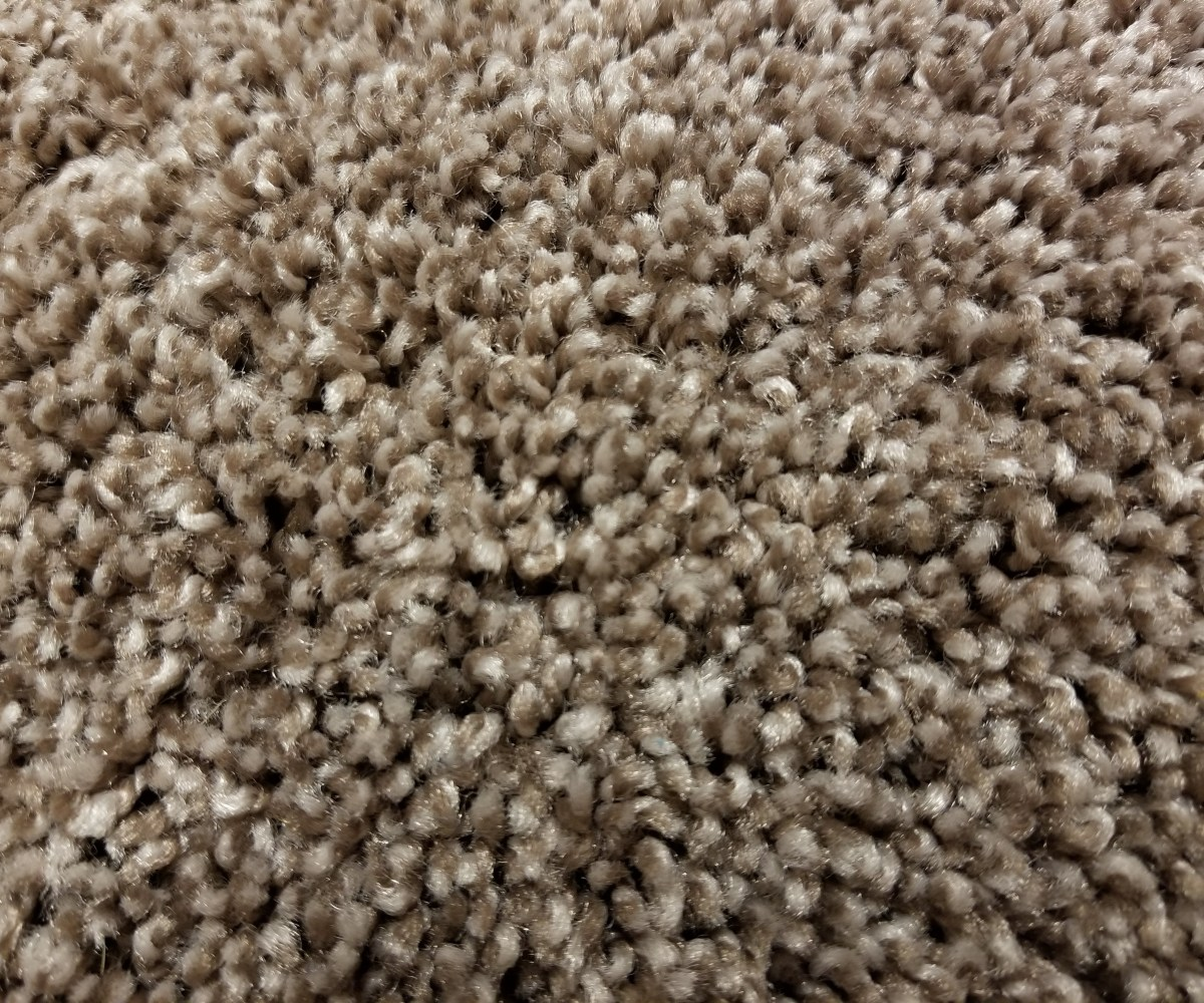 Mohawk Carpet - Exquisite Class in Golden Brown Cocoa - 52 oz Smartstrand Ultra Forever Clean - 12' Wide - In Stock Clearance