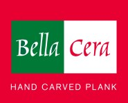 Bella Cera Hand Carved Flooring Logo