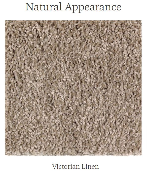 Mohawk Carpet Natural Appearance Victorian Linen