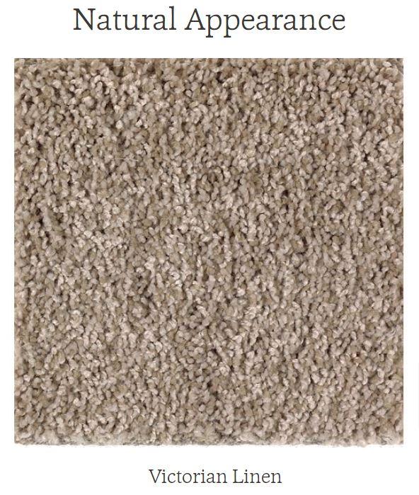Mohawk Carpet Natural Appearance Victorian Linen