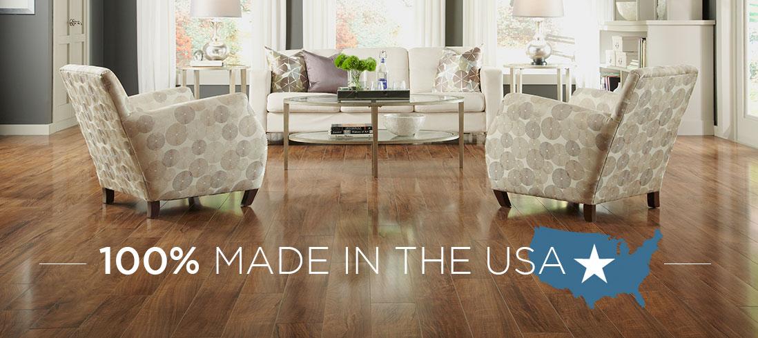Mannington Made in USA