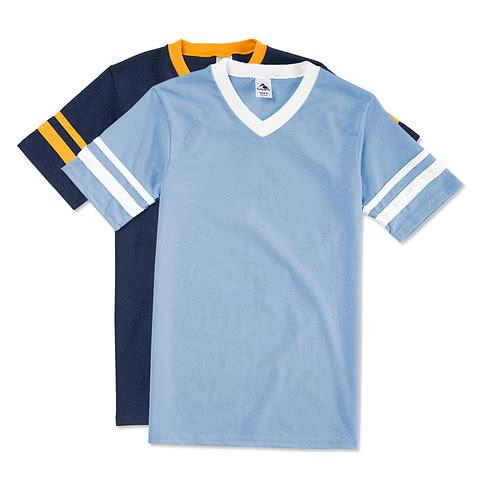 Online Custom Jersey Design