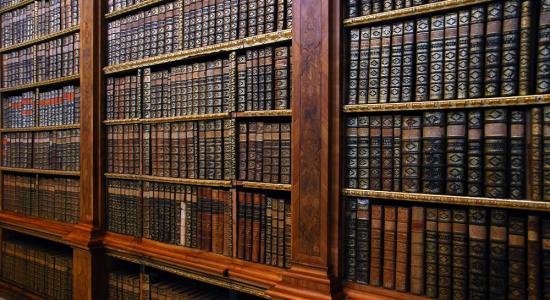 Image result for ancient library