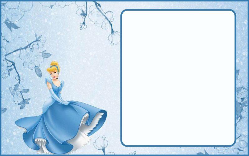 create excellent cinderella invitations