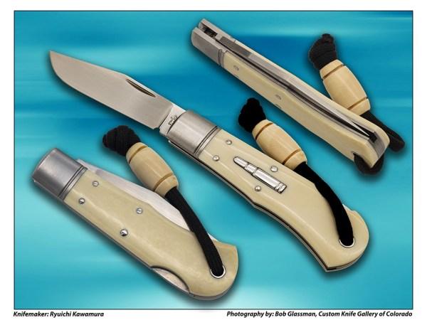 Ryuichi Kawamura 3/4 Size Remington R-1304 Reproduction