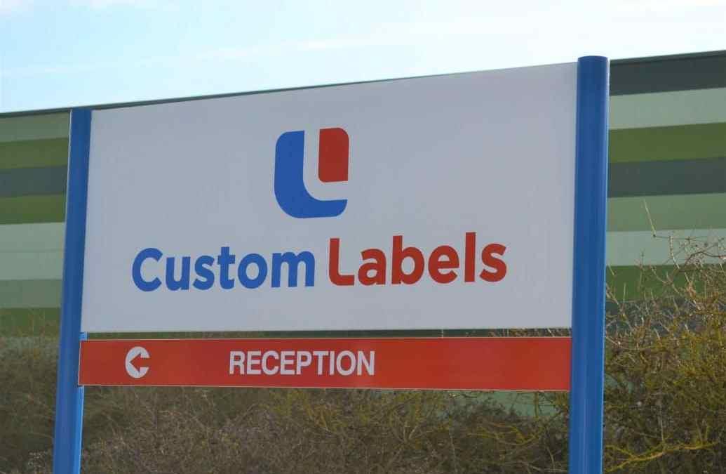 Label Identification