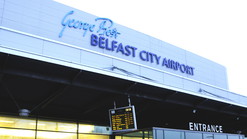 Belfast Airport completes upgrade to its new luxury departure lounge
