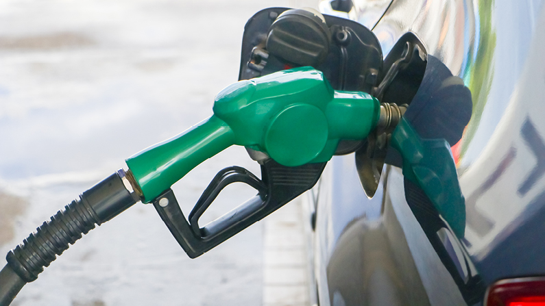 New labels appearing on petrol stations across the UK