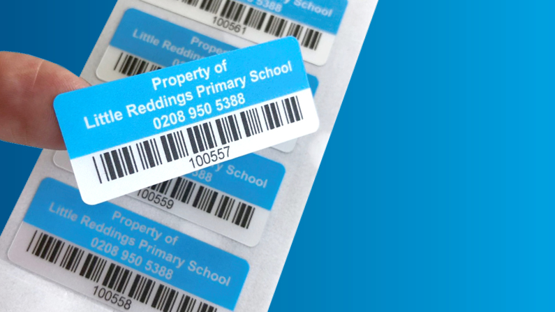 Ensuring your labels have the best adhesion, stick or bond