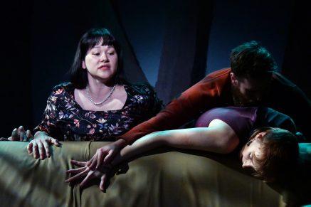 The Wild Rumpus (Karen Offereins, Nick Trengove, Fenner)