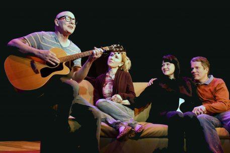 Michael's song (Malcolm Rodgers, Hilary Hesse, Karen Offereins, Matt Weimer)