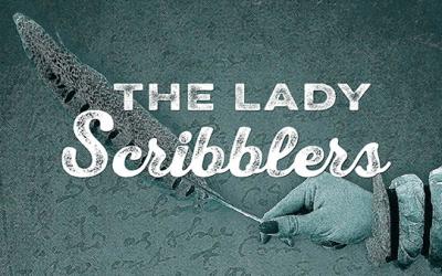 Scribblers Cast