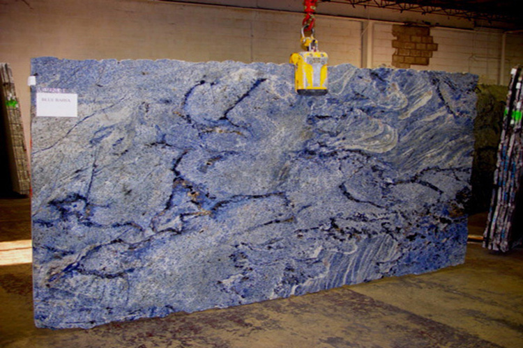 Blue Bahia Granite Chicago Granite Countertops