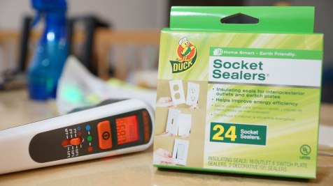 $11 Socket sealers