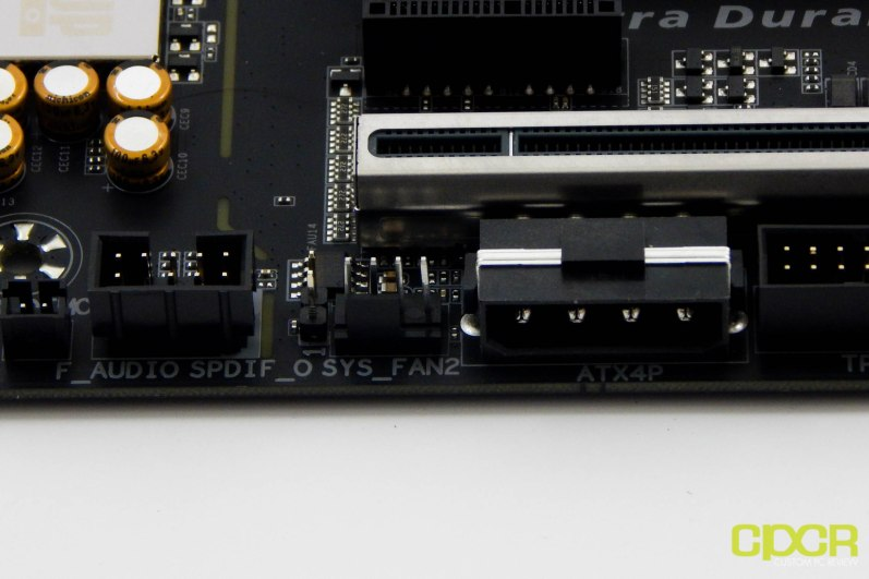 Gigabyte X99P SLI Review-23