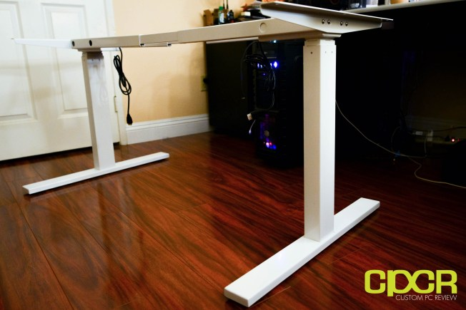 Autonomous Smartdesk 2 Review Adjustable Computer Desk