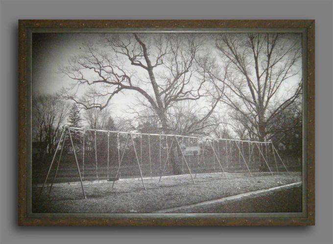 Glenside-Weldon Photograph Framing
