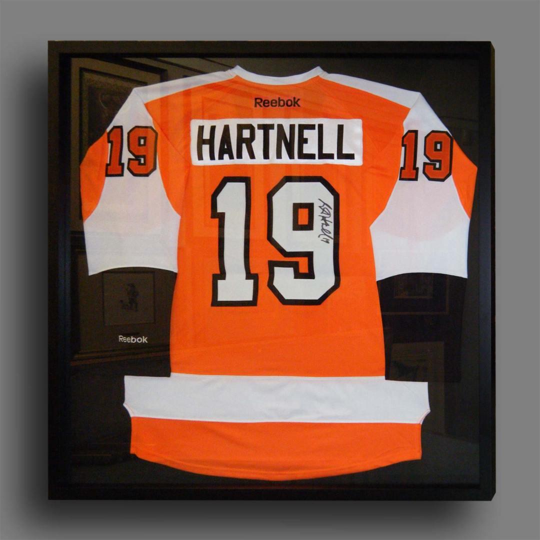 Scott Hartnell Jersey